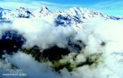 Dr. Yi Xiao Bai: Schilthorn-hegység, Svájc