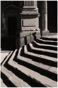 Fekete Tamás: Lépcsők Firenzénél