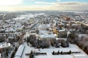 Jámbori Tamás : Tél