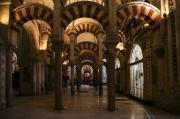 Fekete Tamás : Mezquita Cordoba