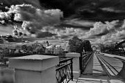 Károlyi Barnabás: A hídon túl