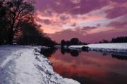 Károlyi Barnabás: Bíbor folyó