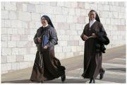 Fekete Tamás: Vidám apácák