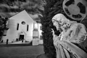 Károlyi Barnabás: Áldás, békesség