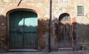 Fekete Tamás: Assisi ajtók